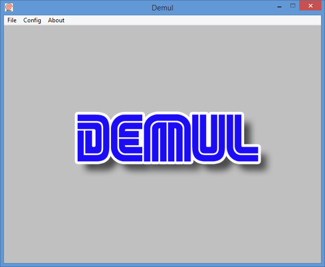 Demul Setup Guide – Virtual Dreamcast