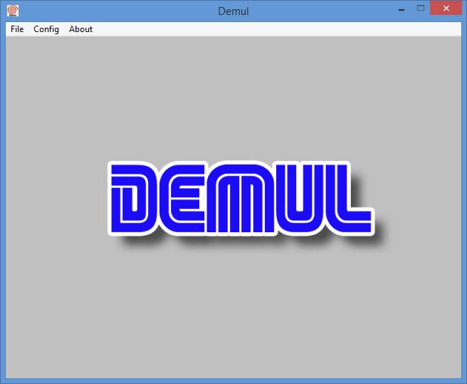 Demul Setup Guide Virtual Dreamcast